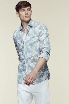 Summertime, Fashion Looks, Shirt Dress, Mens Tops, Shirts, Dresses, Style, Vestidos, Swag