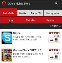 10 Top Android Market Alternative App Stores