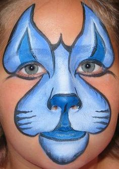 Face Painting Photo Gallery Page 2