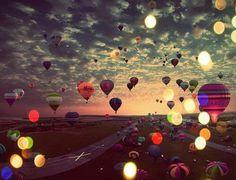 someday i wanna take a hot-air baloon ride too