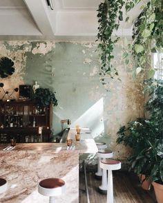 壁とグリーン参考