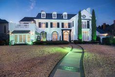 WOW! It has a library/study!! I want!!! 2916 W Shadow Drive, Arlington TX, 76006 | Homes.com