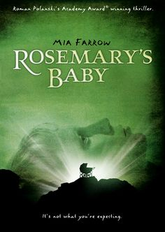 images of movie rosemarys baby | rosemary s baby is one of these films impossible to recall how many ...