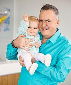New Zealand's Woman's Weekly content brought to you by Now to Love Womans Weekly, New Zealand, Celebrities, Children, Women, Young Children, Celebs, Boys, Kids