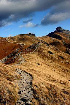 Tatry mountains by radimersky, via Flickr