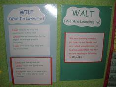WALT & WILF