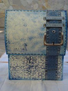 Buffet de Ideias em Artesanato Decorated Boxes, Box Company, Jewellery Box, Jewelry, Decoupage Box, Pintura Country, Altered Boxes, Painting On Wood, Stencils