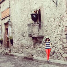 Downtown San Miguel de Allende; Gto