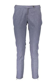 Pantaloni Donna Liu Jo (BO-P65077 T1534 83916) colore Blu
