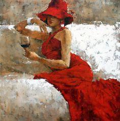Rhapsody on the theme of Vintage Bordeaux #6