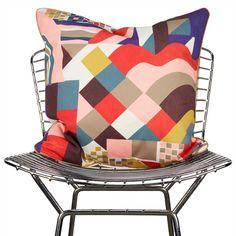 Paloma Decorative Pillow - Now on Final Sale at Layla Grayce