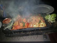 #Chicken Shashlik #Sizzler: fall in love with its taste