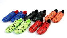 Mens Soccer Cleats Athletic Turf Athletic Shoes Football Sport Outdoor Sneakers