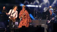 Recorded at Paul McCartney's unforgettable performance at the 2015 Lollapalooza Music Festival held in Grant Park, Chicago, Illinois USA on Friday, July 31st...