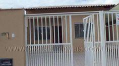 Casa á venda no Morada do Contorno em Resende, 2 quartos