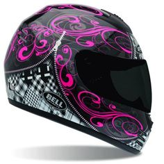 I like this helmet good colors and design!