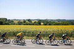 Le Tour de France 2015 Stage 10