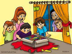 Escolinha Bíblica de Férias: Turminha da Verdade