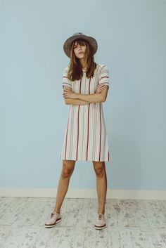 Ryder - Arizona Knit T-Shirt Dress