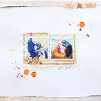 A Project by Janna_Werner from our Scrapbooking Gallery originally submitted 09/13/12 at 06:13 AM