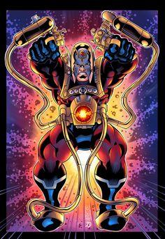 Justice League Animated Movies, Big Barda, Justice Society Of America, Justice League Dark, Doom Patrol, New Gods, Dc Heroes, Hero Arts, Comic Covers
