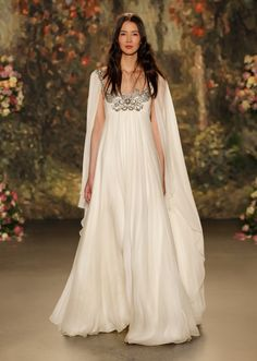 Jenny Packham – The 2016 Collection for Brides