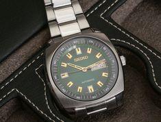 SNKMN97 Seiko Recraft Automatic