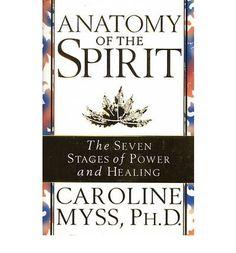 OF THE SPIRIT ANATOMY