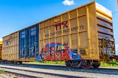 Rr Car, Graffiti, Train Car, Car Photos, Model Trains, Detailed Image, Locs, Photography, Trains