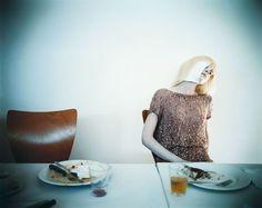 Sophie Srej for All Magazine Winter 2011 by Jean-François Lepage