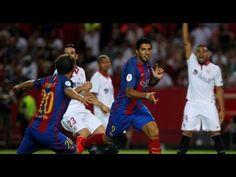 All Goals and Highlight BARCELONA VS SEVILLA [3-0] |Spanish Super Cup se...