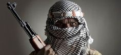 Twenty-one-year-old Islamic terrorist captured by security forces has admitted killing hundreds ...