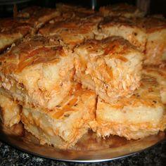 Massa de Torta que Derrete na Boca – Caderno de Receitas