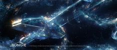 ArtStation - Destiny 2 Cinematic - VFX Development, Wojtek Fus Wallpaper Gallery, Visual Development, Blur, Art Direction, Cyberpunk, Destiny, Steampunk, Darth Vader, Concept