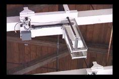 corpus-paper dispenser