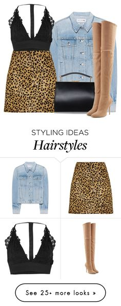 """""""..."""" by fashionista-sweets on Polyvore featuring rag & bone, McQ by Alexander McQueen, River Island and Balmain"""