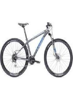 TREK X-Caliber 5 2014 Blue Grey ID44138560 Prezzo: €579