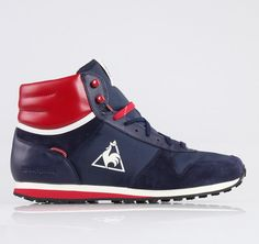 LE COQ SPORTIF In homage of DJ Jazzy Jeff and The Fresh Prince....  I would get these just because...