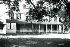 Middleburg Plantation. East Branch of Cooper River. East Side -- Berkeley County (S.C.) taken in circa 1900