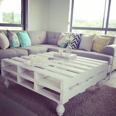Happy Sunday!!! picked up our new lounge, loving it already #sharemystyleliving