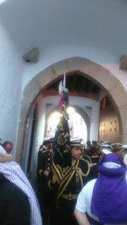 La Agrupación Musical Ntra. Sra. de la Victoria de #Arahal de nuevo renueva en #Zafra