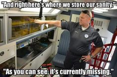 I read sanitary the first time Ems Humor, Police Humor, Nurse Humor, Work Humor, Medical Memes, Emergency Medical Services, Nursing Memes, Paramedic Memes, Firefighter Memes