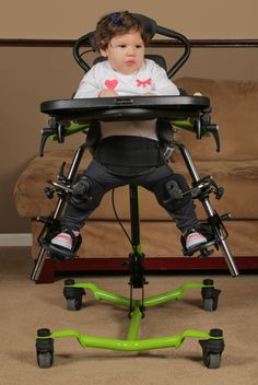 lydia 30 of leg abduction in the easystand zing mps pediatric standing frame