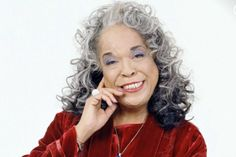 Touched By an Angel star and singer Della Reese dead at 86