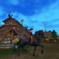 Discover recipes, home ideas, style inspiration and other ideas to try. Horse Riding Gear, Horse Riding Clothes, Riding Boots, Star Stable Horses, Horse Star, Star Stable Online, Drawing Stars, Horse Games, Horse Wallpaper