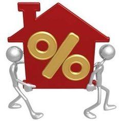 De nouveaux seuils de l'usure appliqués dans les prêts immobiliers