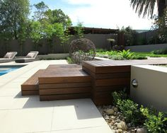 Modern Landscape Design, Pictures, Remodel, Decor and Ideas - page 108