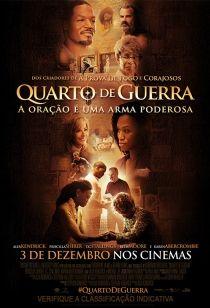 Cinépolis - Quarto de Guerra (War Room, 2015) MUITO BOM