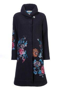 Women's coats by IVKO and Katrin Leblond – IVKO STORE by Katrin Leblond
