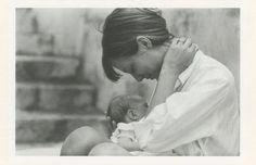 Baby Charlotte Gainsbourg : Photo